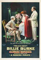 Gloria's Romance - Movie Poster (xs thumbnail)