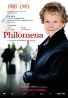 Philomena - Italian Movie Poster (xs thumbnail)