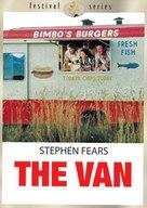 The Van - Swedish Movie Cover (xs thumbnail)