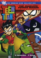"""Teen Titans"" - Movie Cover (xs thumbnail)"
