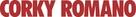 Corky Romano - Logo (xs thumbnail)