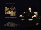 The Godfather: Part II - British Movie Poster (xs thumbnail)