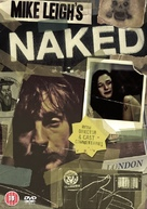 Naked - British DVD movie cover (xs thumbnail)