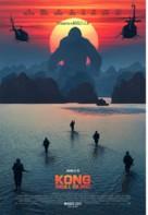 Kong: Skull Island - Italian Movie Poster (xs thumbnail)