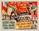 The Man from the Alamo - Movie Poster (xs thumbnail)