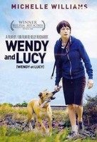 Wendy and Lucy - Canadian Movie Cover (xs thumbnail)