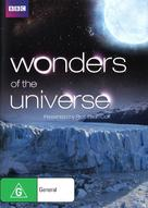 """Wonders of the Universe"" - Australian DVD cover (xs thumbnail)"