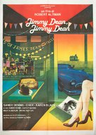 Come Back to the Five and Dime, Jimmy Dean, Jimmy Dean - Italian Movie Poster (xs thumbnail)