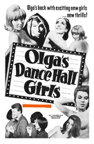 Olga's Dance Hall Girls - Movie Poster (xs thumbnail)