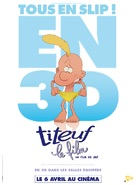 """Titeuf"" - French Movie Poster (xs thumbnail)"