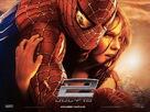 Spider-Man 2 - British Movie Poster (xs thumbnail)
