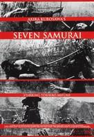 Shichinin no samurai - Movie Poster (xs thumbnail)