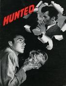 Hunted - poster (xs thumbnail)