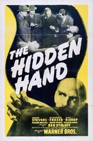 The Hidden Hand - Movie Poster (xs thumbnail)