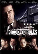 Brooklyn Rules - DVD cover (xs thumbnail)