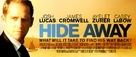 Hide Away - Movie Poster (xs thumbnail)