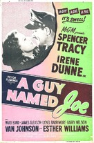 A Guy Named Joe - Re-release movie poster (xs thumbnail)