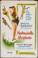 En effeuillant la marguerite - Movie Poster (xs thumbnail)