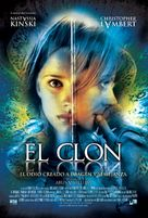 À ton image - Mexican Movie Poster (xs thumbnail)
