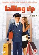 Falling Up - British DVD movie cover (xs thumbnail)