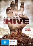 The Hive - Australian Movie Cover (xs thumbnail)