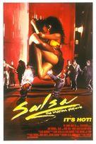 Salsa - Movie Poster (xs thumbnail)