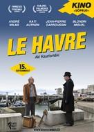 Le Havre - Estonian Movie Poster (xs thumbnail)
