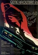 Night Moves - German Movie Poster (xs thumbnail)