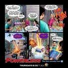 """Powerless"" - Movie Poster (xs thumbnail)"