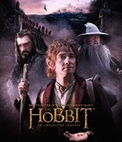 The Hobbit: An Unexpected Journey - Movie Cover (xs thumbnail)