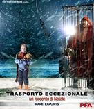 Rare Exports - Italian Blu-Ray cover (xs thumbnail)