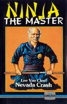 """""""The Master"""" - German VHS movie cover (xs thumbnail)"""