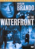 On the Waterfront - DVD movie cover (xs thumbnail)