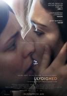Disobedience - Danish Movie Poster (xs thumbnail)