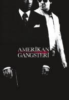 American Gangster - Turkish Movie Poster (xs thumbnail)
