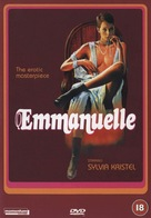 Emmanuelle - British Movie Cover (xs thumbnail)