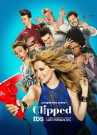 """Clipped"" - Movie Poster (xs thumbnail)"