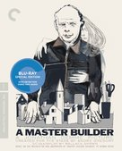 A Master Builder - Blu-Ray movie cover (xs thumbnail)