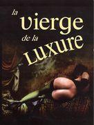 Virgen de la lujuria, La - French poster (xs thumbnail)