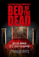 Bed of the Dead - Canadian Movie Poster (xs thumbnail)