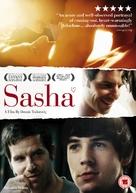 Sasha - British DVD cover (xs thumbnail)