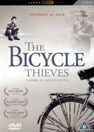 Ladri di biciclette - DVD movie cover (xs thumbnail)