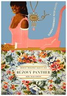 The Pink Panther - Czech Movie Poster (xs thumbnail)