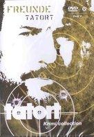 """""""Tatort"""" - Dutch DVD cover (xs thumbnail)"""