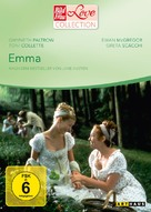 Emma - German Movie Cover (xs thumbnail)