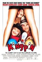Kingpin - Movie Poster (xs thumbnail)