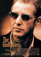 The Godfather: Part III - Movie Poster (xs thumbnail)