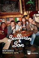 """""""Sullivan & Son"""" - Movie Poster (xs thumbnail)"""