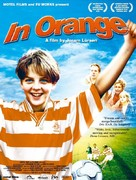 In Oranje - Dutch Movie Poster (xs thumbnail)