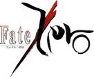 """Fate/Zero"" - Japanese Logo (xs thumbnail)"
